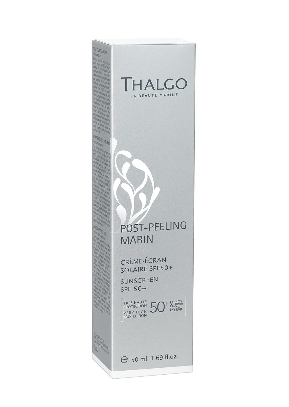 Thalgo PEELING MARIN Солнцезащитный Крем-экран SPF50