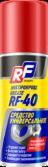 16236N RUSEFF Универсальное средство RF- 40 50мл (аэрозоль)