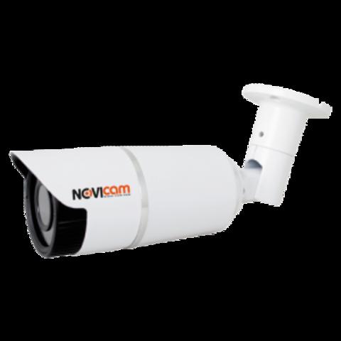 Камера видеонаблюдения Novicam N39LWX (ver.1145)