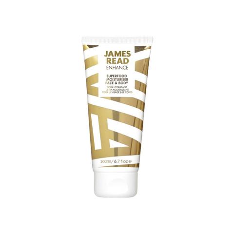 JAMES READ | Увлажняющий лосьон для лица и тела, (200 мл)
