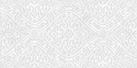 Плитка настенная Apparel White WT9APR00 249х500