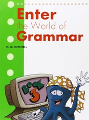 Enter The World Of Grammar Student's Book 3