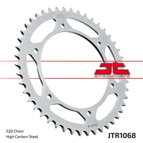 Звезда JTR1068.46