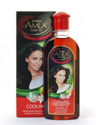 Масло амлы для волос охлаждающее