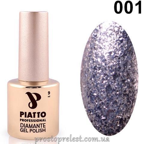 Piatto Diamante 9 ml - Гель-лак Диамант 9 мл
