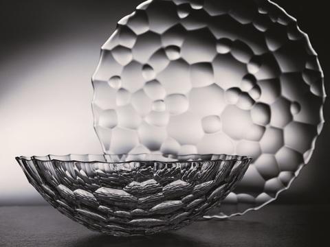 Блюдо круглое, артикул 93625. Серия Sphere