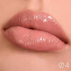 Блеск для губ Relouis с влажным финишем Paradiso тон 04 First Date