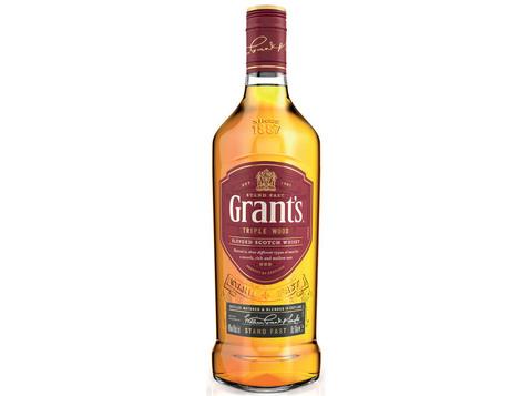 ვისკი «Grants» 0,7ლ