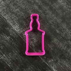 Бутылка Виски №3