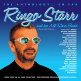 Ringo Starr And His All Starr Band / The Anthology... So Far (RU)(3CD)