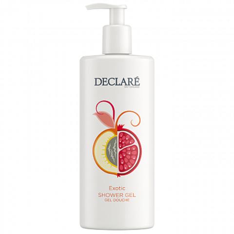 DECLARE Гель для душа «Экзотика» | Exotic Shower Gel
