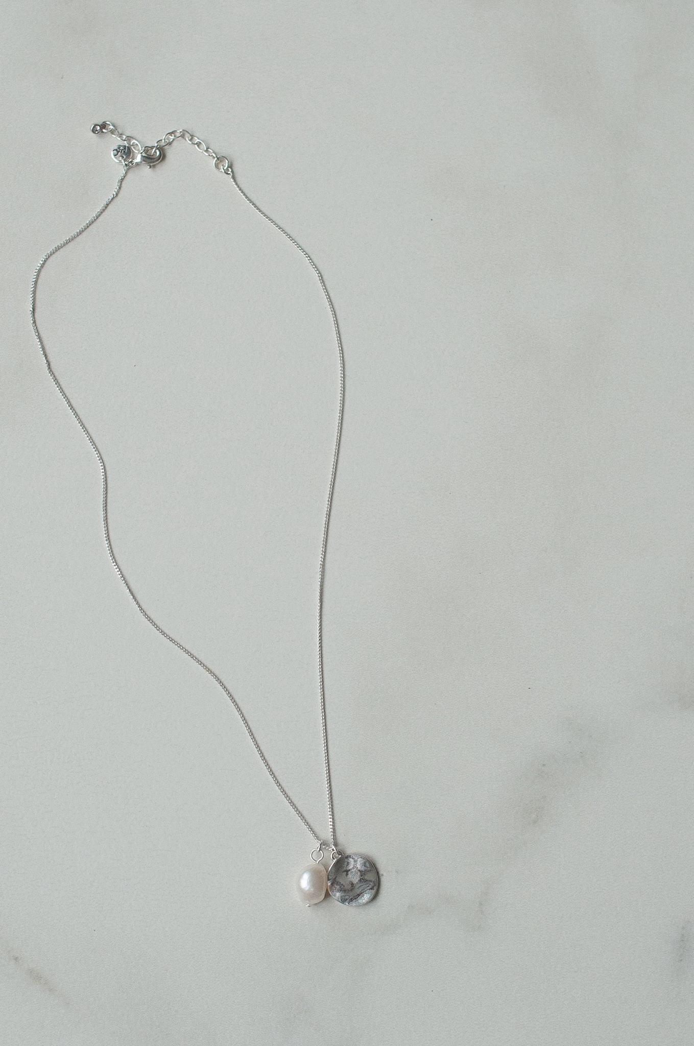 колье A&C 2018-0819