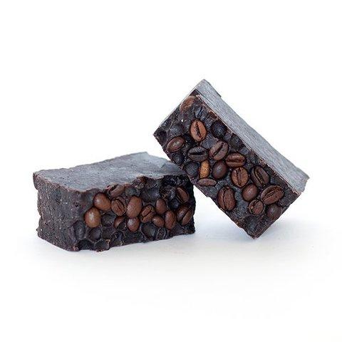 Туалетное мыло Кофейный аромат 75 гр (Ми&Ко)