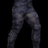 Компрессионные штаны Hardcore Training Hexagon Camo