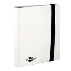 Альбом Blackfire 4-Pocket - Flexible White