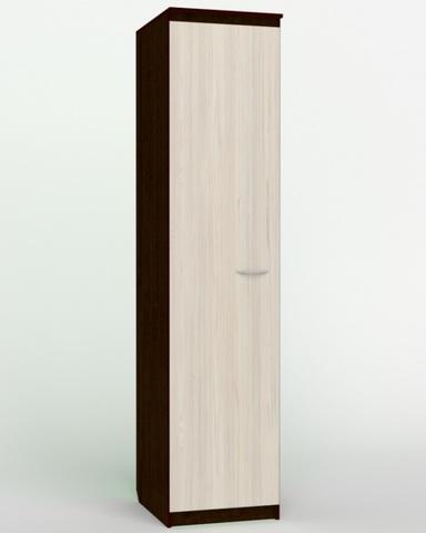 Шкаф-пенал ВЕНА-1 левый /400*2200*433/