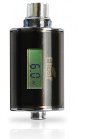 Eleaf LCD Volt-Watt-Ohm meter