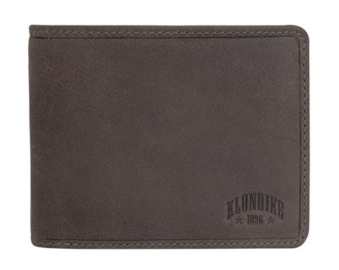 Бумажник мужской KLONDIKE «John»
