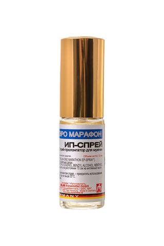 Пролонгирующий интимный спрей Milan ERO Marathon EP-spray - 12 мл.