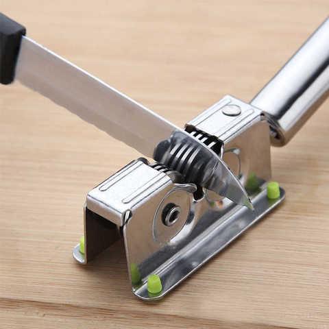 Ножеточка металлическая универсальная