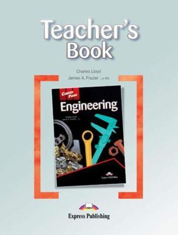 Engineering (Teacher's Book) - Книга для учителя