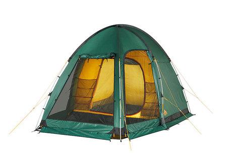 Кемпинговая палатка Alexika Minnesota 3 Luxe (3 местная)