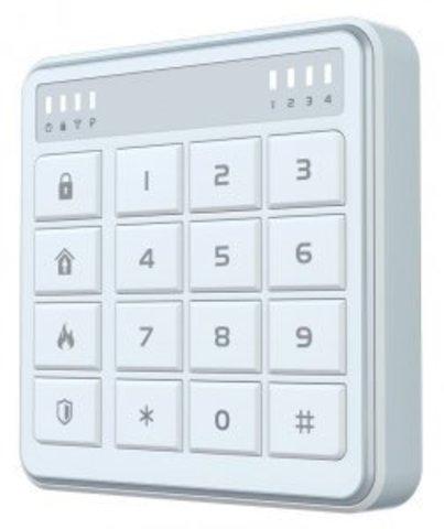 Прибор приемно-контрольный STEMAX RX410