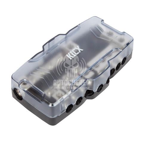 Дистрибьютор питания Kicx DMANL2x2044P
