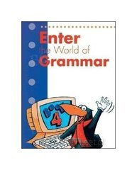 Enter The World Of Grammar Student's Book 4