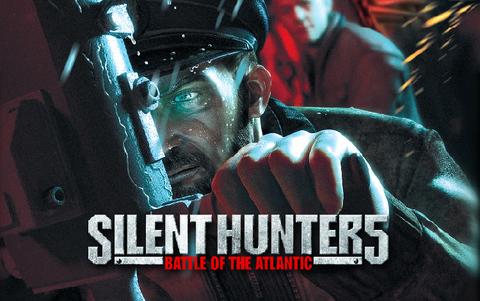 Silent Hunter 5 (для ПК, цифровой ключ)