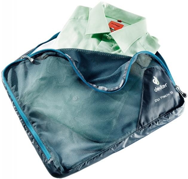 Чехлы для одежды и обуви Упаковочный мешок Deuter Zip Pack 9 900x600-6888--zip-pack-9l-grey.jpg