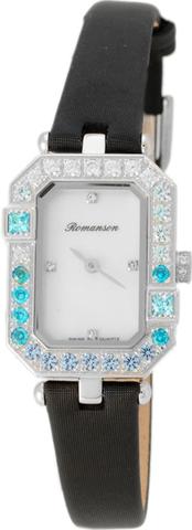 Наручные часы Romanson RL6A16QLW(WH)