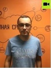 Зяблов Сергей Михаилович
