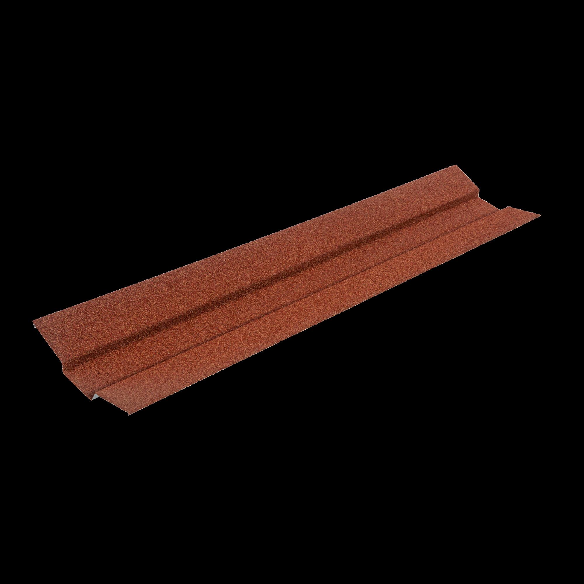 Планка накладка ендовы LUXARD,  1250×90×90 мм