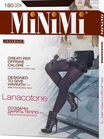 Lanacotone 180 XL MINIMI колготки