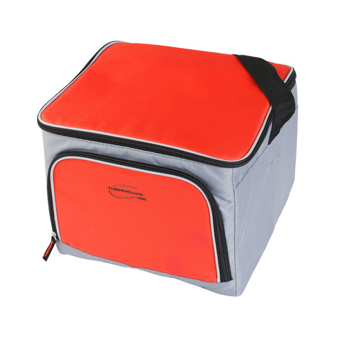 Термосумка ThermoCafe Brend 36 Can Cooler (27 л.), оранжевая