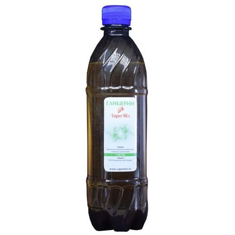Глицерин Vapormix 500 мл