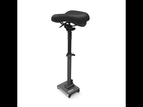 Сиденье с амортизатором для электросамоката Ninebot / Xiaomi M365