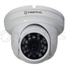 Видеокамера TANTOS TSc-EB600CB (3.6)