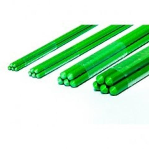 Поддержка металл в пластике 180см d8мм набор 5шт