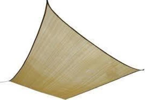 Универсальный тент HIGH PEAK Fiji Tarp (4х3м)