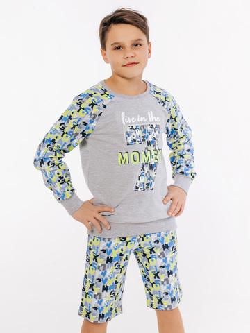 Толстовка (пуловер) для мальчика (98-116), Batik
