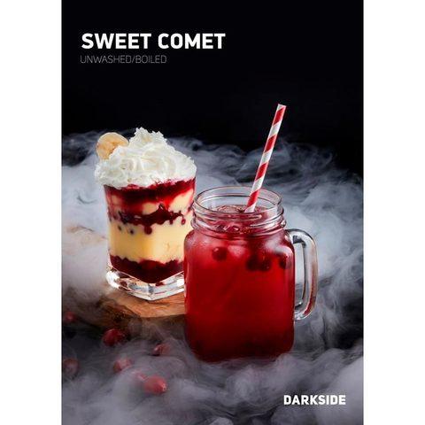 Табак для кальяна Dark Side Core 100 гр Sweet Comet