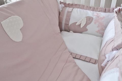 Одеяло - конверт на выписку Сказка