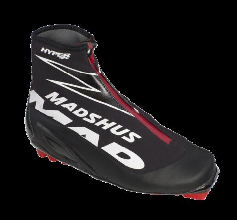 Спортивные лыжные ботинки Madshus Hyper RPC для классического хода
