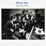 Status Quo / Ain't Complaining (Deluxe Edition)(3CD)