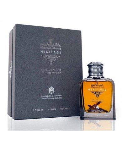 KHASHAB AL-OUD HERITAGE / Кхашаб Аль-Уд Наследие 100мл