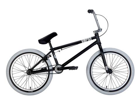 BMX Велосипед Karma Empire 2020 (черный)