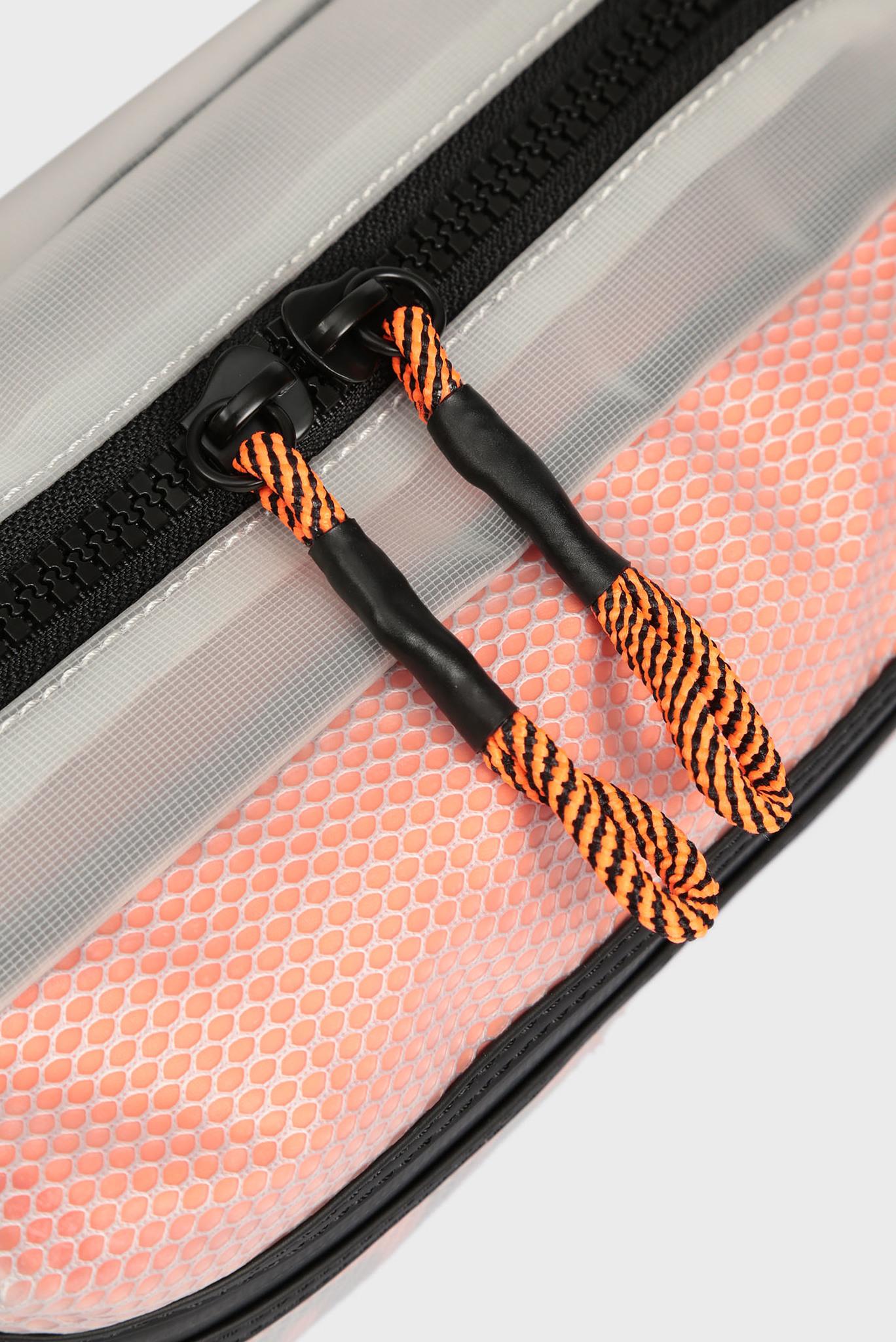Мужская поясная сумка CAGE FAROH Diesel