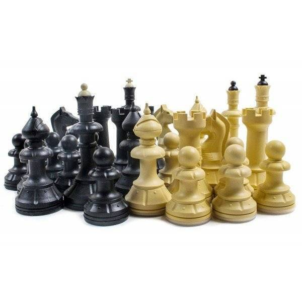 Шахматы Гроссмейстерские Айвенго 47